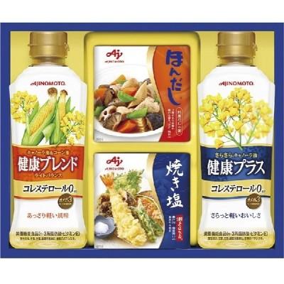 味の素 バラエティ調味料ギフト B6058557