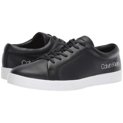 カルバンクライン Calvin Klein メンズ スニーカー シューズ・靴 Bevan Black