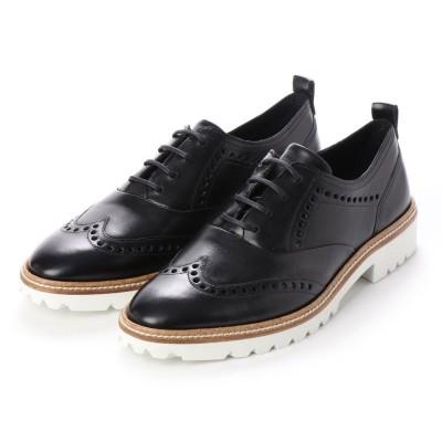エコー ECCO INCISE TAILORED Shoe (BLACK)