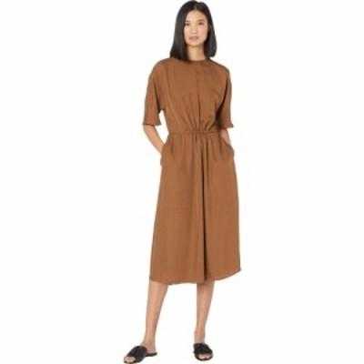 ヴィンス Vince レディース ワンピース Tシャツワンピース ワンピース・ドレス Short Sleeve T-Shirt Dress Palo Santo