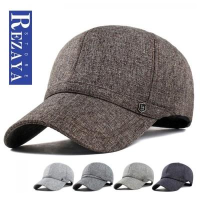野球帽 ワークキャップ キャスケット 帽子 メンズ メンズキャップ 防寒 カジュアル  シンプル  ストリート   暖かい ゴルフ ア  ウトドア