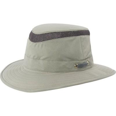 ティリー? 帽子 メンズ アクセサリー Tilley Airflo Medium Brim Hat Rock Face