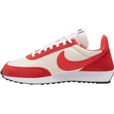 ナイキ NIKE メンズ スニーカー シューズ・靴 Air Tailwind 79 Sneaker Sail/Track Red/White/Red