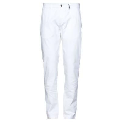 アイスバーグ ICEBERG パンツ ホワイト 54 コットン 98% / ポリウレタン 2% パンツ
