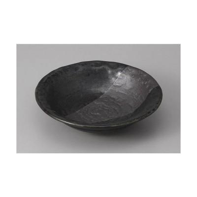 向付 夜宙石目5.0鉢 [16.5 x 4.1cm] 料亭 旅館 和食器 飲食店 業務用