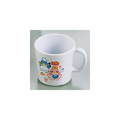 お子様食器 BB-15 片手コップ(大) ベン&ベティ 322032