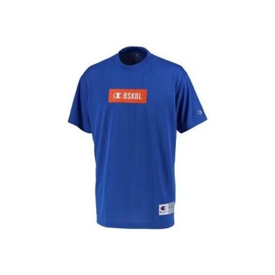 チャンピオン Champion C3-PB330 メンズ バスケットボール ウェア Tシャツ DRYSAVER T-SHIRTS