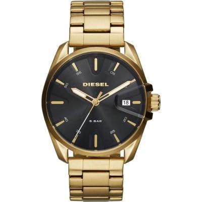 ディーゼル DIESEL メンズ 腕時計 Ms9 Wrist Watch Black