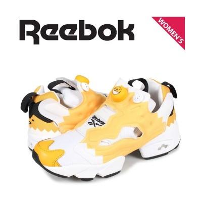 (Reebok/リーボック)リーボック Reebok インスタ ポンプフューリー スニーカー レディース INSTAPUMP FURY OG ホワイト 白 EH2799/レディース その他