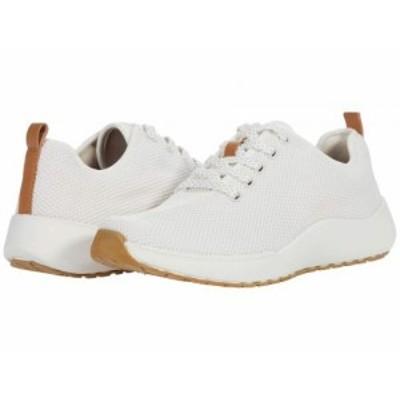 Dr. Scholls ドクターショール レディース 女性用 シューズ 靴 スニーカー 運動靴 High Hopes White Fabric【送料無料】