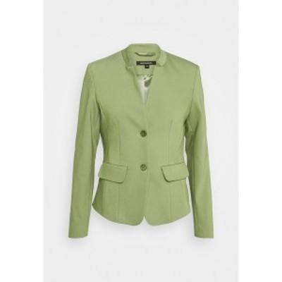 モア アンド モア レディース ジャケット&ブルゾン アウター Blazer - smaragd smaragd