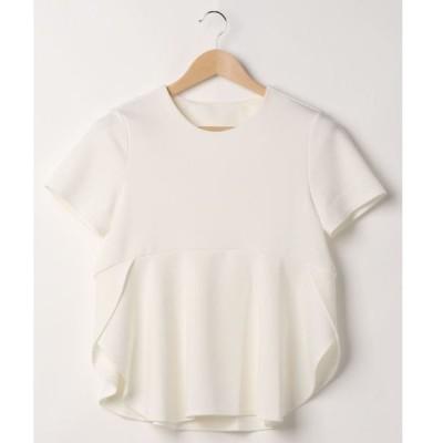 tシャツ Tシャツ 【日本製】切替えプルオーバー