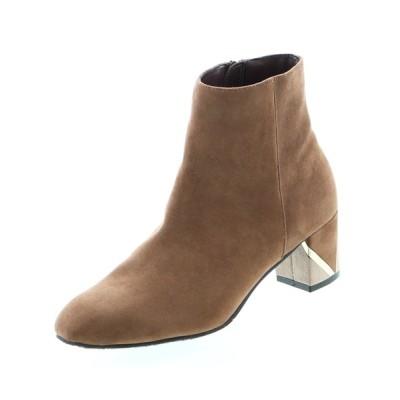 JELLY BEANS / デザインヒールショートブーツ(204-2576)JELLY BEANS(ジェリービーンズ) WOMEN シューズ > ブーツ
