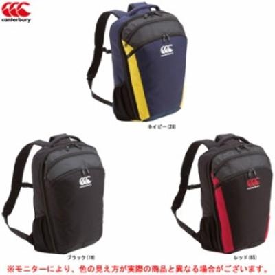 Canterbury(カンタベリー)デイパック(AB00161)ラグビー スポーツ リュックサック アウトドア カジュアル バッグ 通学 かばん 鞄 一般