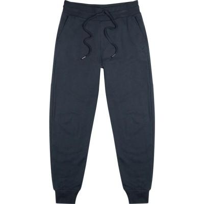 トゥルー レリジョン True Religion メンズ スウェット・ジャージ ボトムス・パンツ navy jersey sweatpants Navy