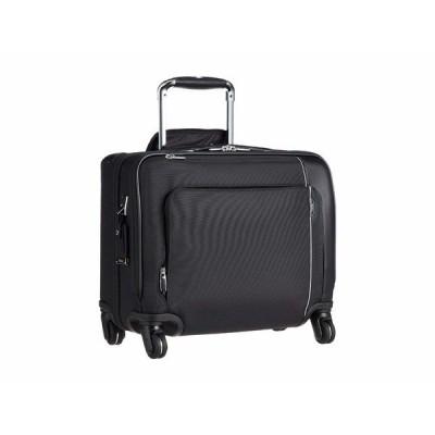 トゥミ ビジネス系 バッグ メンズ Arriv Compact 4 Wheeled Brief Black