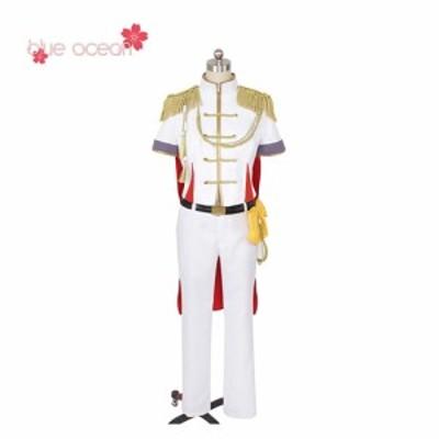 アイドリッシュセブン IDOLiSH7 アイナナ 七瀬陸 ななせ りく 風 コスプレ衣装  cosplay ハロウィン  仮装