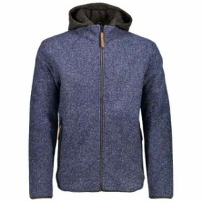cmp シーエムピー アウトドア 男性用ウェア フリース cmp jacket-fix-hood