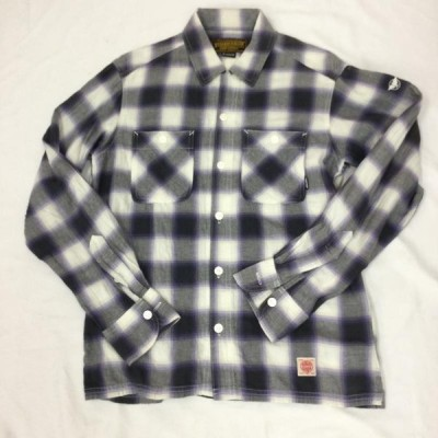 NEIGHBORHOOD ネイバーフッド 長袖 シャツ、ブラウス Shirt, Blouse B&C C SHIRT 101ARNH-SHM06 10022803