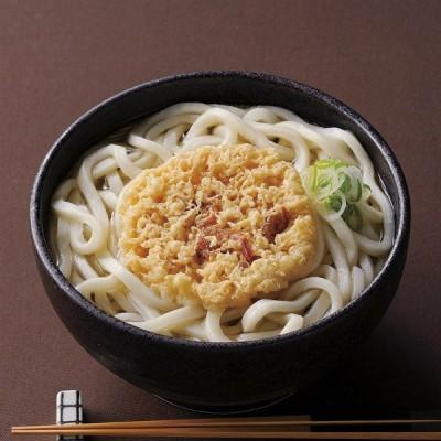 産直・せい麺や讃岐うどんきつね・天ぷら4食セット内祝い・御祝い・各種ギフトに