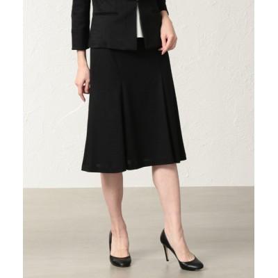 SANYO SELECT / 【美Skirt】【セットアップ対応】ラミーカノコスカート WOMEN スカート > スカート