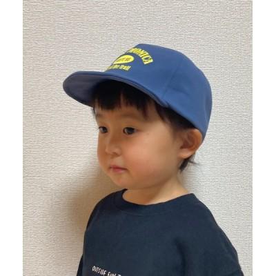 babybaby / 【GRIN BUDDY/グリンバディ】【キッズ】カジュアルキャップ/Samo Cap KIDS 帽子 > キャップ