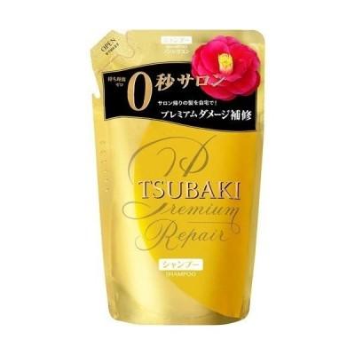 TUBAKI(ツバキ) プレミアムリペア シャンプー つめかえ用 330ml 資生堂