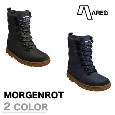 AREth スニーカー 靴 MORGENROT モーゲンロット 2016モデル 各2色 25.0-30.0cm areth