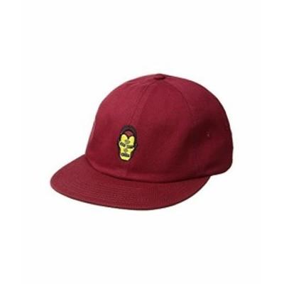 バンズ メンズ ハット キャップ 帽子 Vans X Marvel Jockey Hat