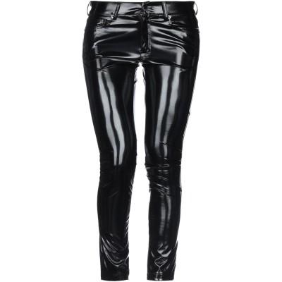 ラネウス LANEUS パンツ ブラック 40 ポリウレタン 60% / ポリエステル 40% パンツ