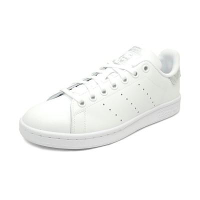 スニーカー アディダス adidas スタンスミスJ フットウェアホワイト/フットウェアホワイト/コアブラック EE8483 レディース シューズ 靴 20Q1
