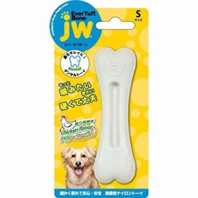 JW Pet Company エバータフボーン チキン 小型犬用 S サイズ