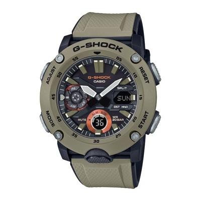 海外カシオ 海外CASIO 腕時計 GA-2000-5A メンズ Gショック カーボンコアガード(国内品番はGA-2000-5AJF)