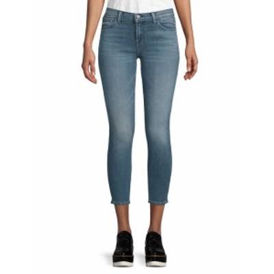 J ブランド レディース パンツ デニム Classic Mid-Rise Jeans