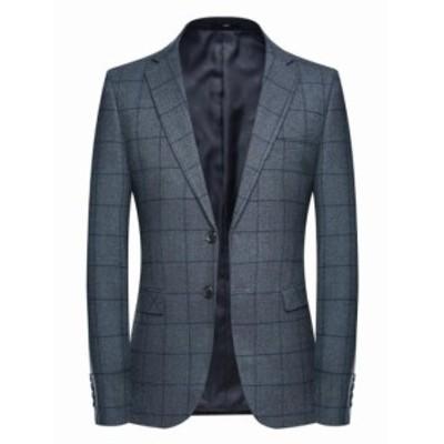 2020年 新作 送料無料 テーラードジャケット コート サマージャケット ジャケット メンズ 通勤オフィス 入学式に七五三 OL 大きいサイズ