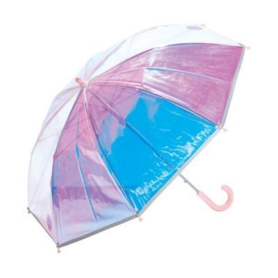 Wpc./KiU / キッズオーロラアンブレラ KIDS ファッション雑貨 > 長傘