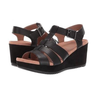 VIONIC バイオニック レディース 女性用 シューズ 靴 ヒール Tawny II - Black