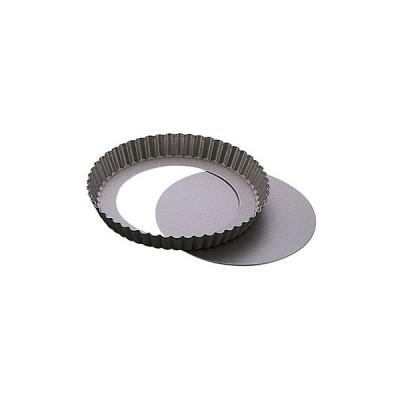 フッ素樹脂 ベイクウェアー タルトケーキ型 底取 マックス WTL68002 中