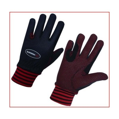 S-Products Ladies Winter Horse Riding Wind Water Resistance Thermal Equestrian RED Gloves (Large)【並行輸入品】