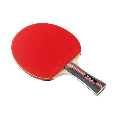 ティーエスピー(TSP) 卓球 ラケット 貼り上がり ジャイアントプラス シェークハンド 200S (プラスチックボール 2個付き) 025510
