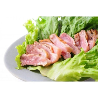 鶏モモ タタキ 炭火仕上げ(20パック 計1200g  ) 鶏肉 もも肉 真空冷凍パック
