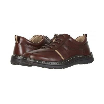 Drew ドリュー メンズ 男性用 シューズ 靴 スニーカー 運動靴 Hogan - Brown Leather