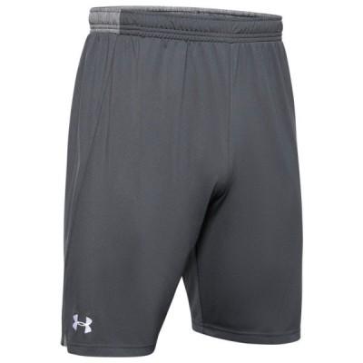 アンダーアーマー メンズ ハーフパンツ・ショーツ ボトムス Under Armour Team Locker 9 Shorts