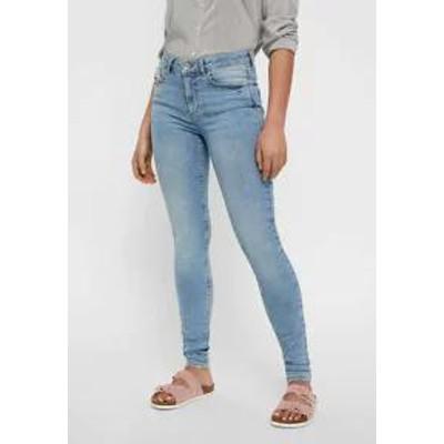Vero Moda レディースパンツ Vero Moda Jeans Skinny Fit - light