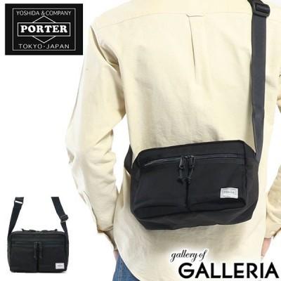 吉田カバン ポーター ショルダーバッグ PORTER SWITCH スイッチ SHOULDER BAG(S) 斜めがけ 小さめ メンズ レディース 874-19674