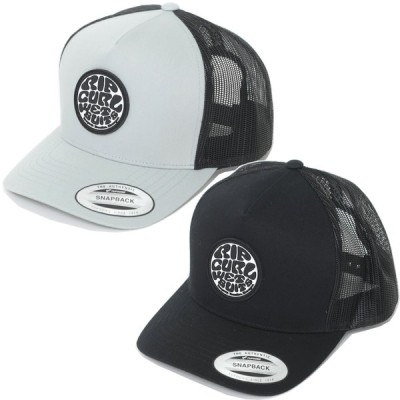 リップカール RIPCURL ORIGINAL WETTY CAP (T01-900) メッシュキャップ