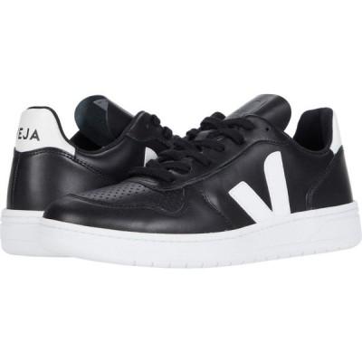 ヴェジャ VEJA メンズ シューズ・靴 V-10 Black/White/White Sole