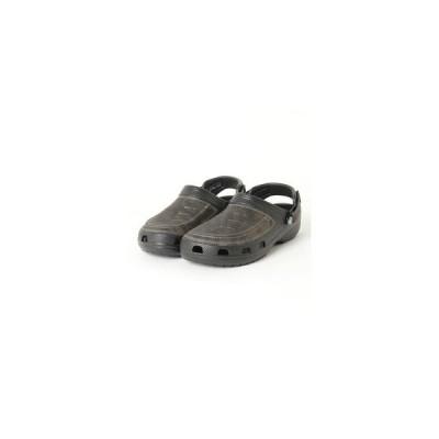 ファッション メンズ クロックス crocs Yukon Vista Camo Clog M 205997 お取り寄せ商品