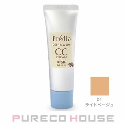 コーセー プレディア ディープシー スパ CCクリーム #01 SPF50+/PA++++ 30g
