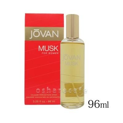 コティ ジョーバンムスクフォーウーメンEDC 96ml(オーデコロン) [香水]